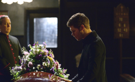 The Originals Picture Preview: Who Dies? Who Returns?