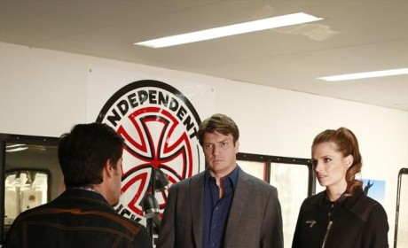 Castle: Watch Season 6 Episode 21 Online