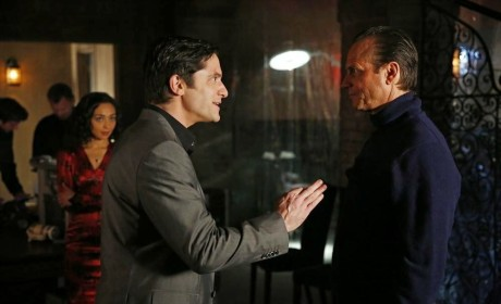 Agents of S.H.I.E.L.D: Watch Season 1 Episode 18 Online