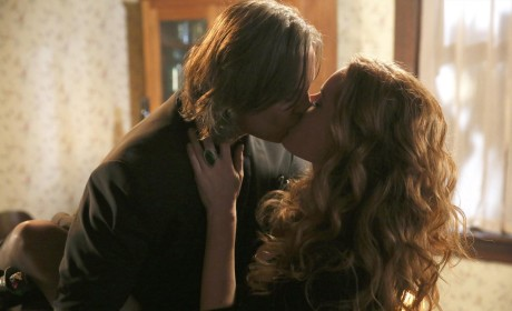 Kissed by Rumple