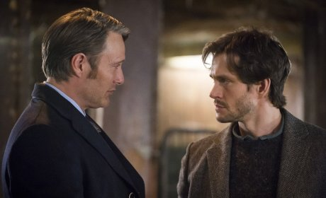 Hannibal: Renewed for Season 3!