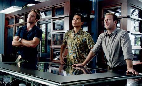 """Hawaii Five-0 Photos from """"Pe'epe'e Kānaka"""""""