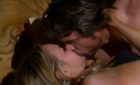 Another Shick Kiss