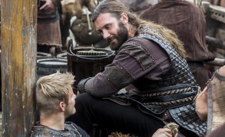 Vikings: Watch Season 2 Episode 8 Online