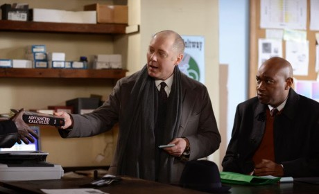 The Blacklist: Watch Season 1 Episode 19 Online