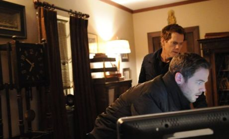 The Following: Watch Season 2 Episode 14 Online