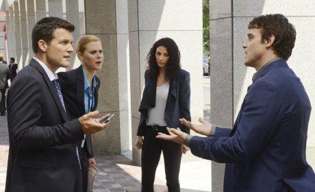 Warehouse 13: Watch Season 5 Episode 2 Online