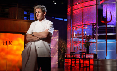 Hell's Kitchen: Watch Season 12 Episode 7 Online