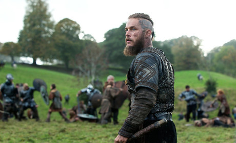 Vikings Review: Taking Sides