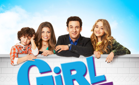 Girl Meets World: Renewed for Season 2!