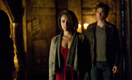"The Vampire Diaries Music: ""Home"""