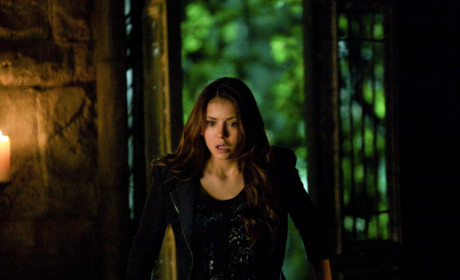 The Vampire Diaries Season 5 Finale: First, Scary Look!