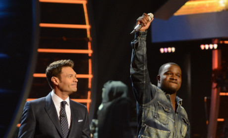 American Idol Results: The Final 5