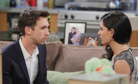 Nick and Gabi