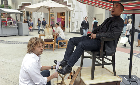 NCIS: Los Angeles: Watch Season 5 Episode 22 Online