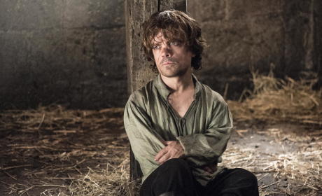 Jailed Tyrion