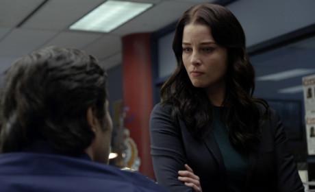 Continuum: Watch Season 3 Episode 4 Online