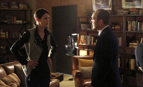 Agents of S.H.I.E.L.D. Review: Unfortunate Truth