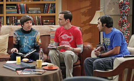 CBS Fall Schedule: Big Bang Theory, CSI, NCIS: LA on the Move