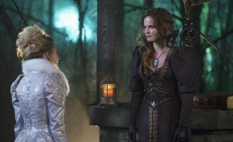 Can Glinda Convince Her