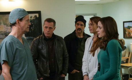 Chicago PD Review: Chicago United