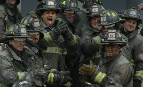 Chicago Fire: Watch Season 2 Episode 20 Online