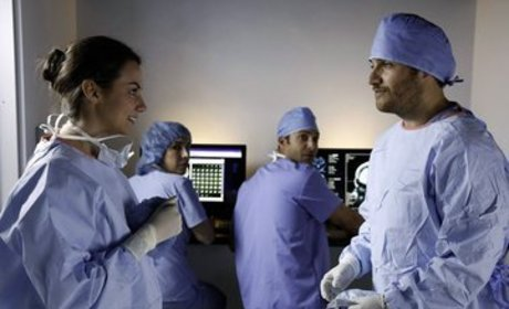 The Mindy Project: Season 2 Episode 21 Online
