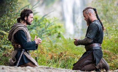 Vikings Review: All Hail King Ragnar