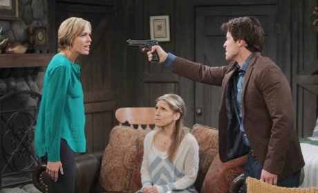 Days of Our Lives Recap: Bulletproof