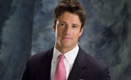 James Scott Leaves Days of Our Lives