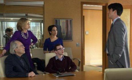The Good Wife: Watch Season 5 Episode 20 Online