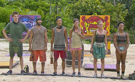 Survivor: Watch Season 28 Episode 11 Online