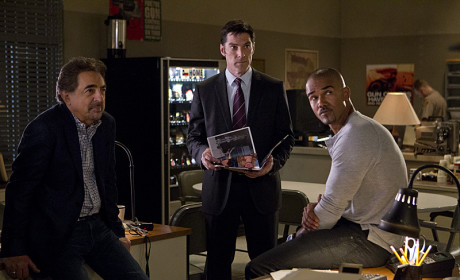 Criminal Minds Season 9: Grade It!