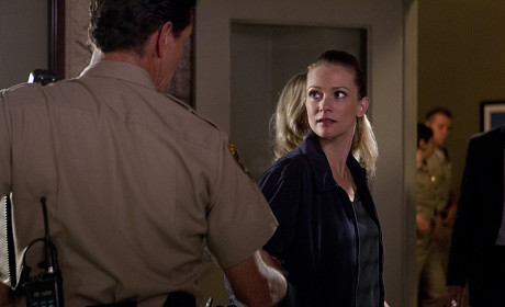 Criminal Minds Exclusive: A.J. Cook on Deep Secrets, Huge Changes & More