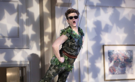 Chris Colfer: Not Leaving Glee, Twitter Account Hacked