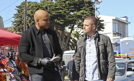 NCIS: Los Angeles: Watch Season 5 Episode 23 Online