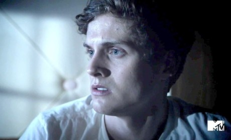 The Originals Season 2 Scoop: Daniel Sharman Cast As...