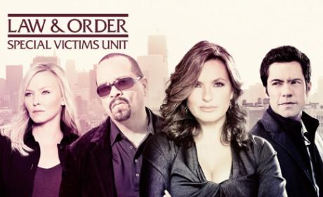 Law & Order SVU: Renewed for Season 16!