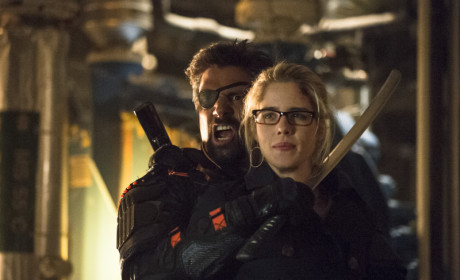 Arrow: Watch Season 2 Episode 23 Online