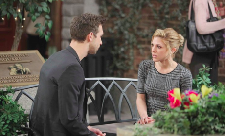 Days of Our Lives Recap: Who Shot Nick Fallon?