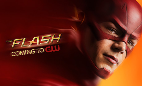 New CW Shows for 2014-2015