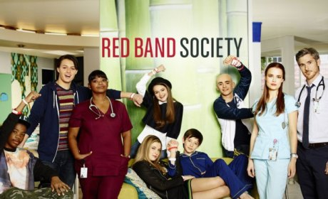 Will you tune in for more of the Red Band Society?