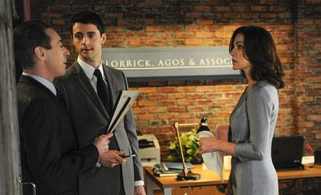 The Good Wife: Watch Season 5 Episode 21 Online