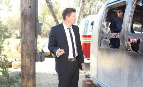 Bones Season Finale Pics: First Look!