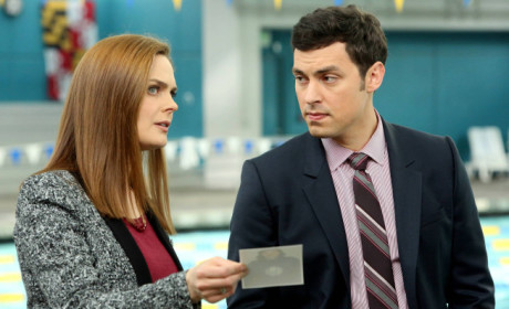 Bones: Watch Season 9 Episode 23 Online
