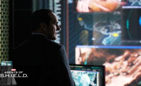 Agents of S.H.I.E.L.D.: Watch Season 1 Episode 22 Online