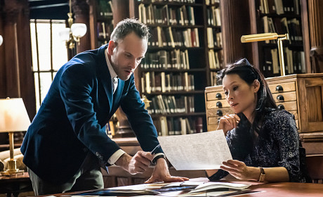 Elementary Review: A Game of Cat and Mouse