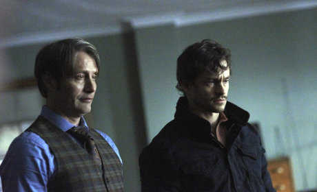 Hannibal Review: The Eternal Chase