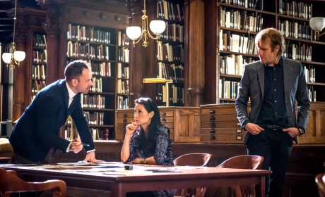 Elementary: Watch Season 2 Episode 24 Online