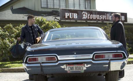 Brownsville Pub